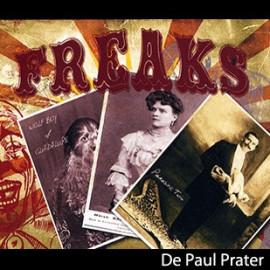 Freaks de Paul Prater
