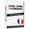 David Stone Word(s)
