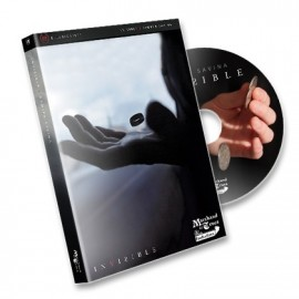 Invisible (DVD inclus)