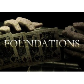 DVD Foundation v.1 de Jason England
