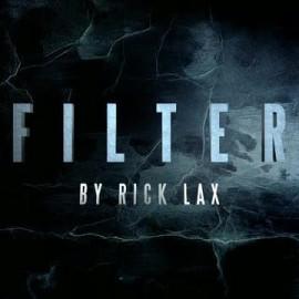 DVD Filter de Theory11