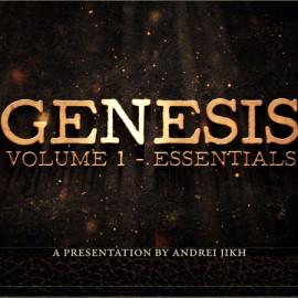 DVD Genesis Vol.1