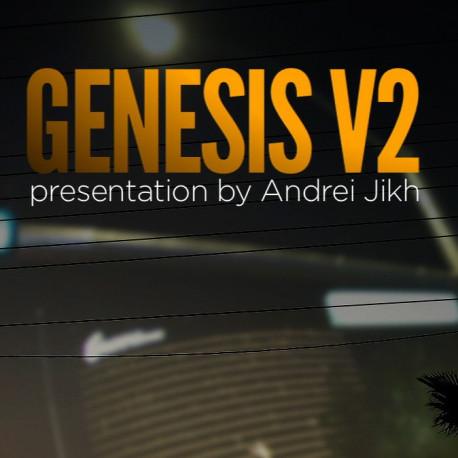 DVD Genesis Vol. 2 de Theory11