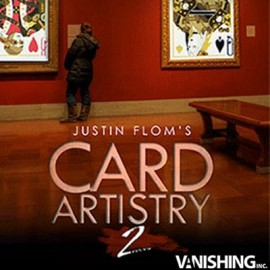 Card Artistry 2 (DVD inclus)