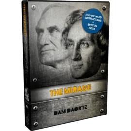 DVD The Mirage de Dani DaOritz