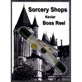 Barillet de Fil invisible I-Boss Kevlar
