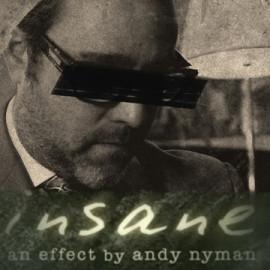 Insane (DVD inclus)