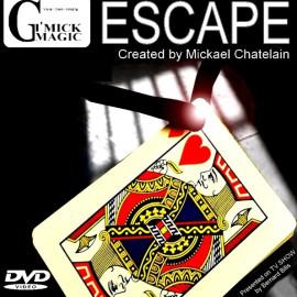 Escape (DVD inclus)