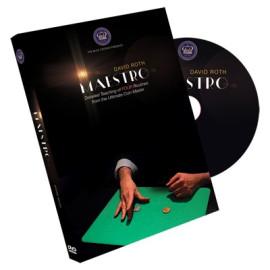 DVD Maestro de David Roth