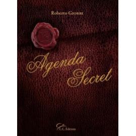 Livre Agenda Secret de Roberto Giobbi