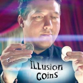 Illusion Coins Pro Model