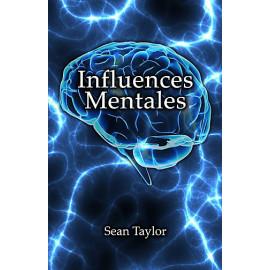 Livre Influences Mentales de Sean Taylor