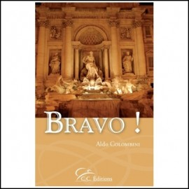 Livre Bravo Aldo Colombini