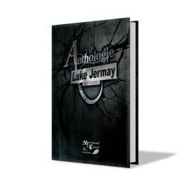 Livre Anthologie : Luke Jermay - Tome II