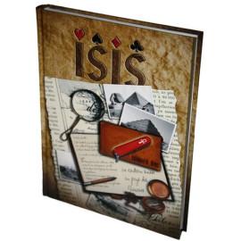 Livre Isis - Chapelet Isidore Buc