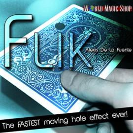 Flik Alexis De La Fuente