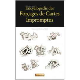 Livre Encyclopédie des forçages impromptus