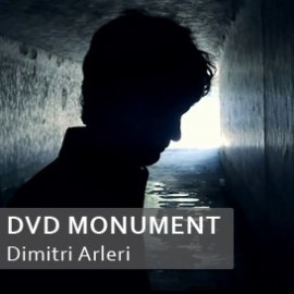DVD Monument de Theory11