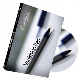 DVD Vanishing Pen (Gimmick inclus)