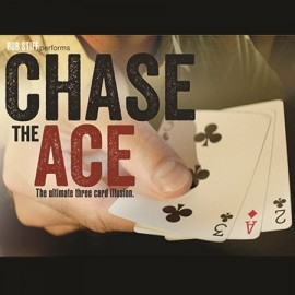 Chase The Ace (DVD inclus)