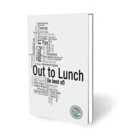 Livre Out to Lunch (Le best of)