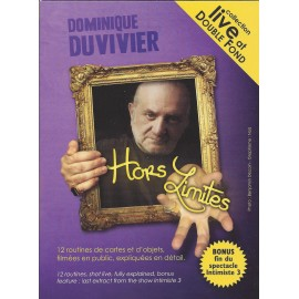 DVD Hors Limites