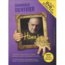 DVD Hors Limites de Dominique Duvivier