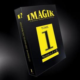 Livre Imagik Tome 1