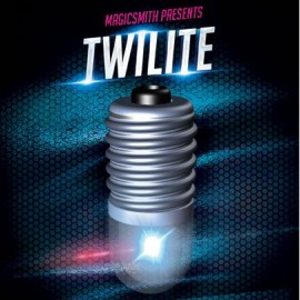Twilite Floating Bulb de Magic Smith
