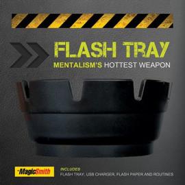 Flash Tray