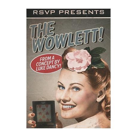 Wowlett de RSVP Magic