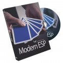 DVD Modern ESP (Cartes incluses)