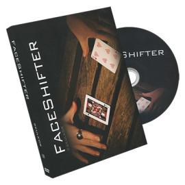 DVD Faceshifter de Skulkor