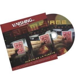 Frame (DVD inclus)