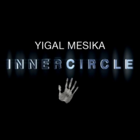 Innercicle de Yigal Mesika