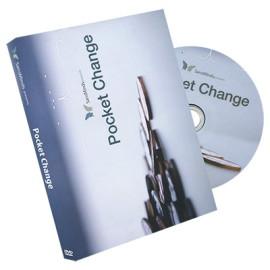 DVD Pocket Change de SansMinds