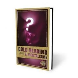 Livre Cold Reading et Mentalisme