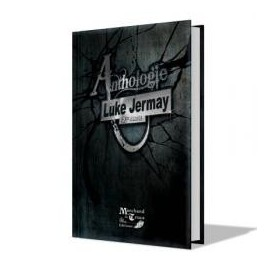 Livre Anthologie : Luke Jermay - Tome III