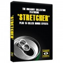 DVD Stretcher (Gimmicks inclus)