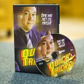 DVD Quick Tricks