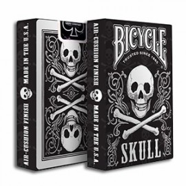 Bicycle Skull