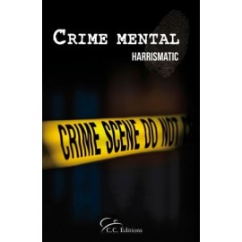 Livre Crime Mental