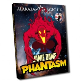 Phantasm de Jamie Daws et Alakazam Magic