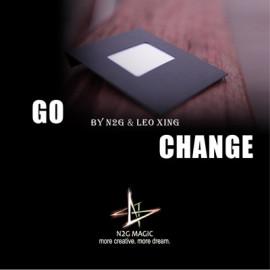 Go Change (DVD inclus)