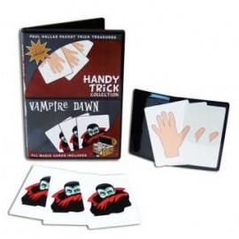 DVD Handy Trick Collection & Vampire Dawn
