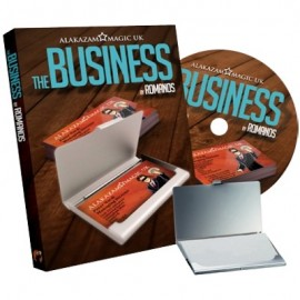 The Business (DVD inclus)