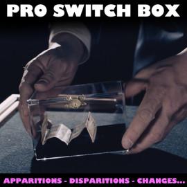 Pro Switch Box
