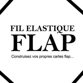 Fil Elastique Flap