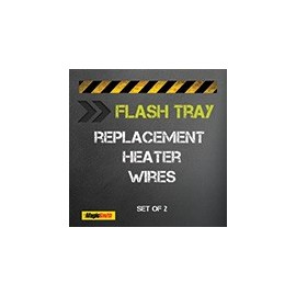 Recharges Flash Tray (x2)