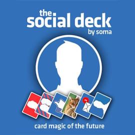 The Social Deck de Soma